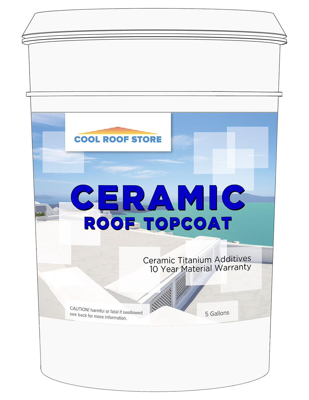 Crs Ceramic Cool Roof Store Hawaii Roof Repair Leak