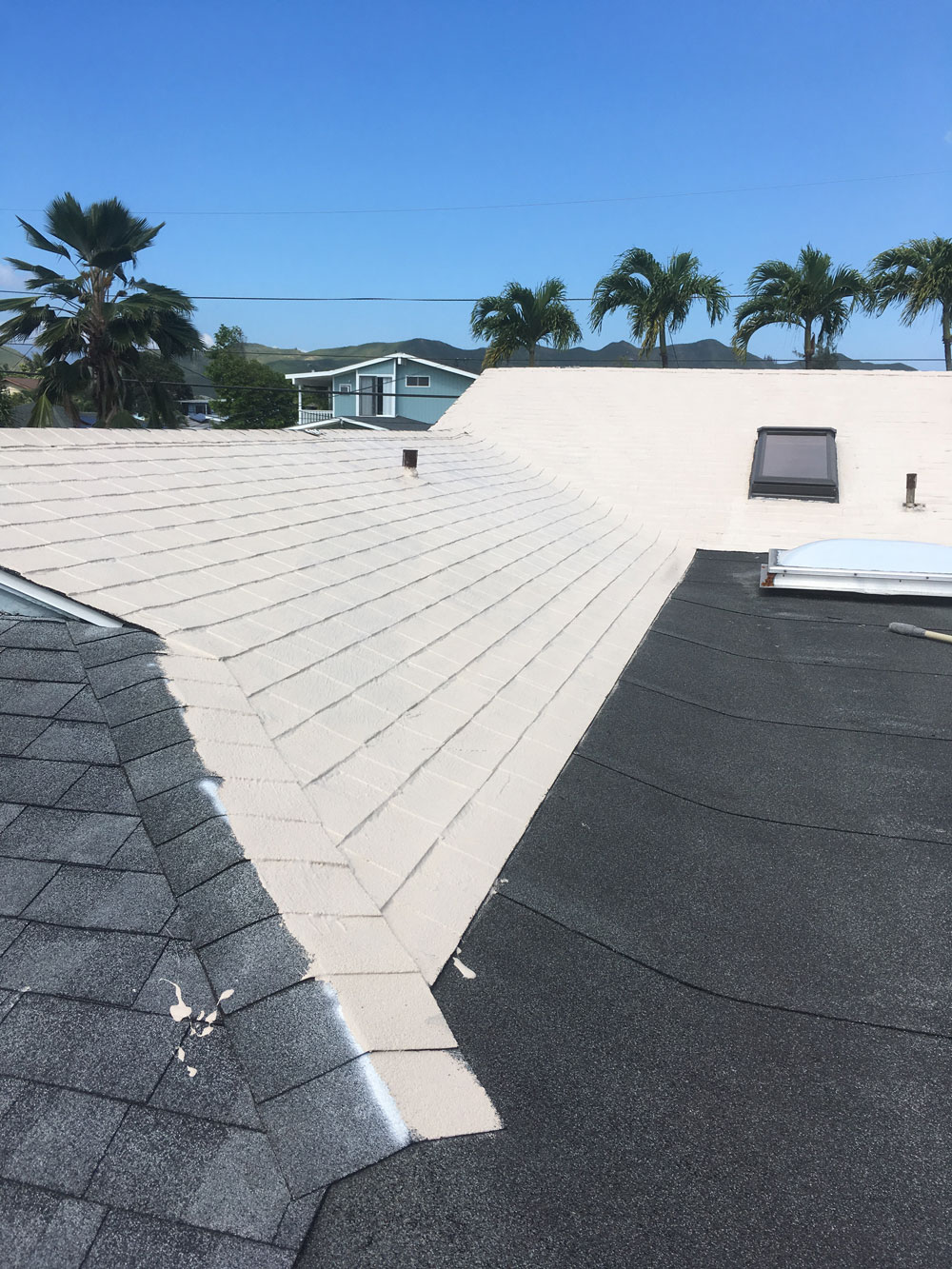 CRS CERAMIC – Cool Roof Store Hawaii – Roof Repair + Leak